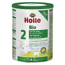 Achat Lait bio Lait de Suite 2 Bio Chèvre - 800 g