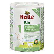 Achat Lait bio Lait pour Nourrissons 1 Bio Chèvre - 800 g