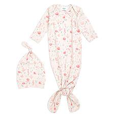 Achat Robe & combinaison Combinaison et Bonnet à Nouer Maille Confort Perennial - 0/3 Mois