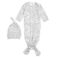 Achat Robe & combinaison Combinaison et Bonnet à Nouer Maille Confort Zebra Plant - 0/3 Mois