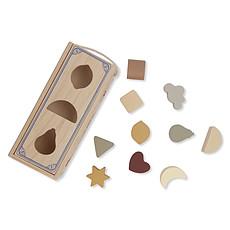 Achat Mes premiers jouets Boîte à Formes Nuage et Lune
