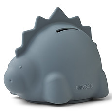 Achat Tirelire Tirelire Palma - Dino Whale Blue