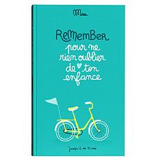 Achat Album naissance Pour Ne Rien Oublier de ton Enfance