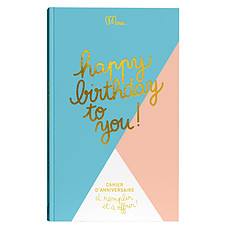 Achat Anniversaire & Fête Happy Birthday To You