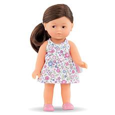 Achat Mes premiers jouets Mini Corolline Romy
