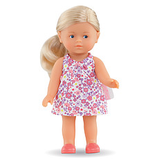 Achat Mes premiers jouets Mini Corolline Rosy