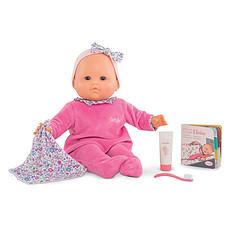 Achat Mes premiers jouets Coffret Eloïse Va au Dodo