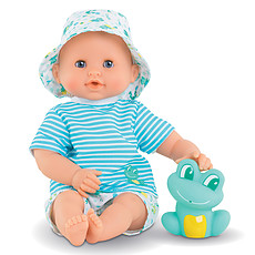 Achat Mes premiers jouets Poupon Bébé Bain Marin