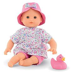 Achat Mes premiers jouets Poupon Bébé Bain Coralie