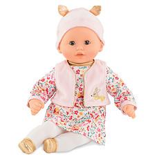 Achat Mes premiers jouets Bébé Câlin Marguerite Hiver en Fleurs