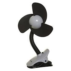 Achat Accessoires poussette Ventilateur de Poussette Ezy-Fit à Clip