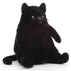 Achat Peluche Armore Cat Black