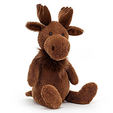 Achat Peluche Maple Moose