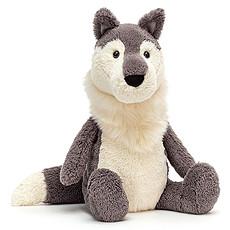 Achat Peluche Woodruff Wolf