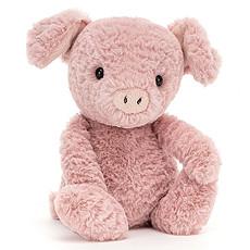 Achat Peluche Tumbletuft Pig
