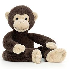 Achat Peluche Pandy Chimpanzee