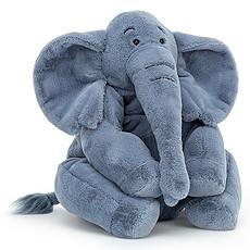Achat Peluche Rumpletum Elephant