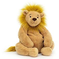 Achat Peluche Rumpletum Lion