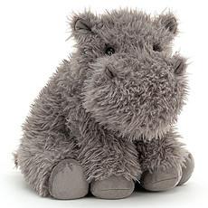 Achat Peluche Curvie Hippo