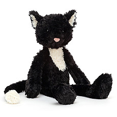 Achat Peluche Smuffle Cat