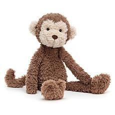 Achat Peluche Smuffle Monkey