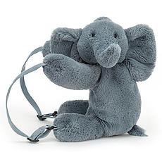 Achat Bagagerie enfant Sac à Dos Huggady Elephant
