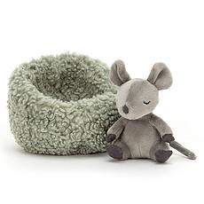 Achat Peluche Hibernating Mouse