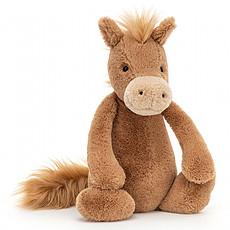 Achat Peluche Bashful Pony - Medium
