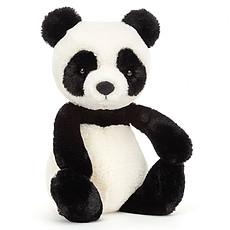 Achat Peluche Bashful Panda - Medium