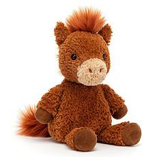 Achat Peluche Flossie Pony