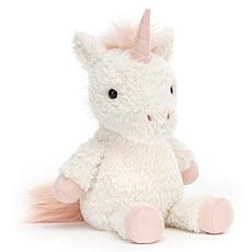 Achat Peluche Flossie Unicorn