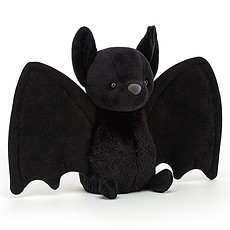 Achat Peluche Bewitching Bat