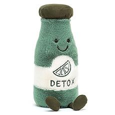 Achat Peluche Amuseable Juice Detox