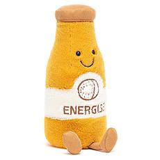 Achat Peluche Amuseable Juice Energise