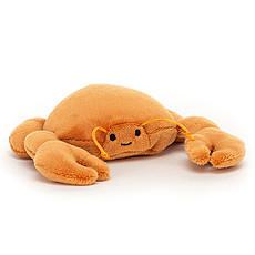 Achat Peluche Sensational Seafood Crab