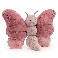 Achat Peluche Beatrice Butterfly - Huge