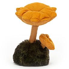 Achat Peluche Wild Nature Chanterelle Mushroom