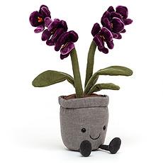 Achat Peluche Amuseable Purple Orchid