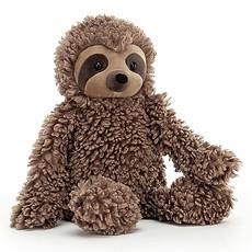 Achat Peluche Cicero Sloth