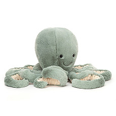 Achat Peluche Odyssey Octopus - Really Big