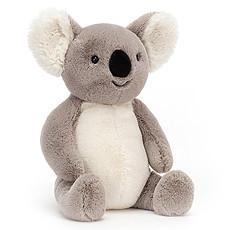 Achat Peluche Kai Koala