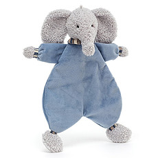 Achat Doudou Lingley Elephant Soother