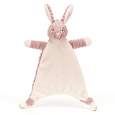 Achat Doudou Cordy Roy Baby Bunny Soother