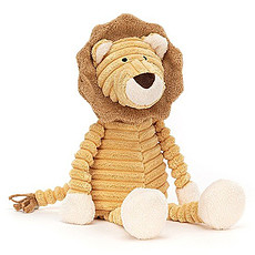 Achat Peluche Cordy Roy Baby Lion