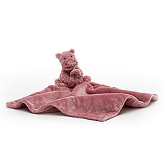 Achat Doudou Fuddlewuddle Hippo Soother