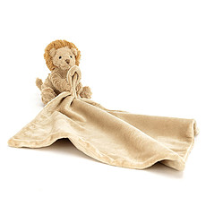 Achat Doudou Fuddlewuddle Lion Soother