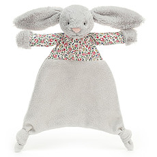 Achat Doudou Blossom Silver Bunny Comforter
