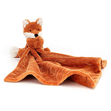 Achat Doudou Bashful Fox Soother