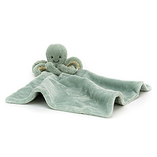 Achat Doudou Odyssey Octopus Soother
