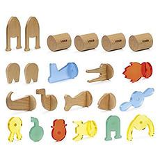 Achat Mes premiers jouets Coffret de 22 Pièces Animaux Aimantés